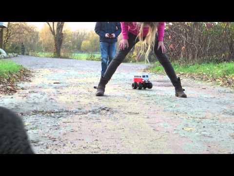 Dicky Toys – Der Bully