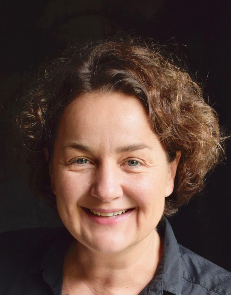 Nicole Stroschein – kurz: nic