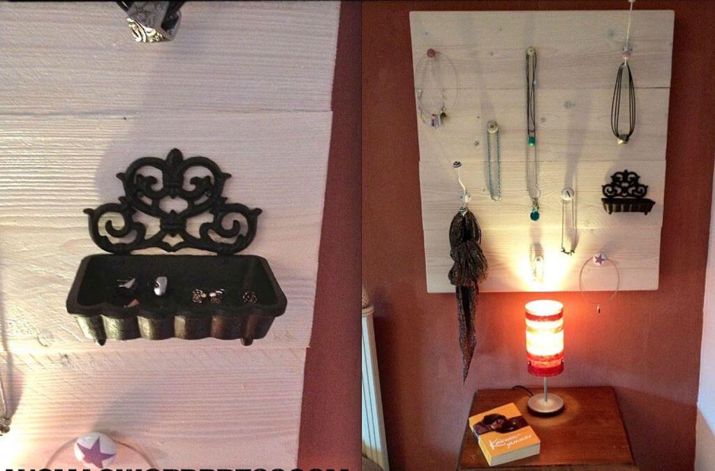 neues aus der deko ecke. Black Bedroom Furniture Sets. Home Design Ideas