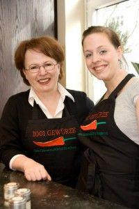 Katharina Wilck & Bettina Matthaei