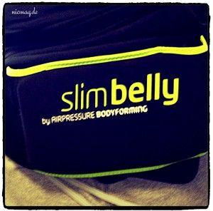 slimbelly hinten