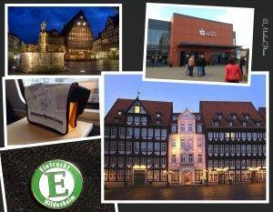 Collage Hildesheim