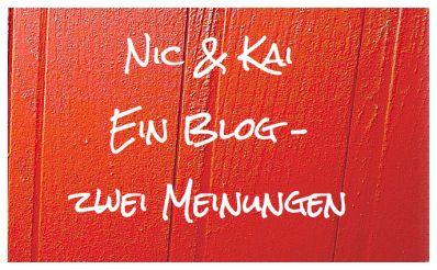 Ein Blog - zwei Meinungen