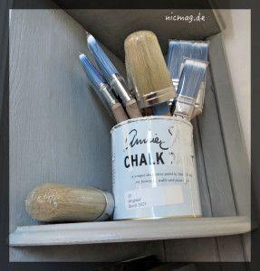 Chalk Paint Pinsel