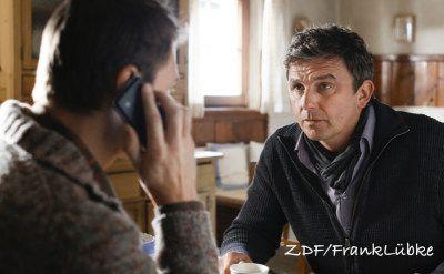 Hans Sigl ist der Bergdoktor ©ZDF/Frank Lübke