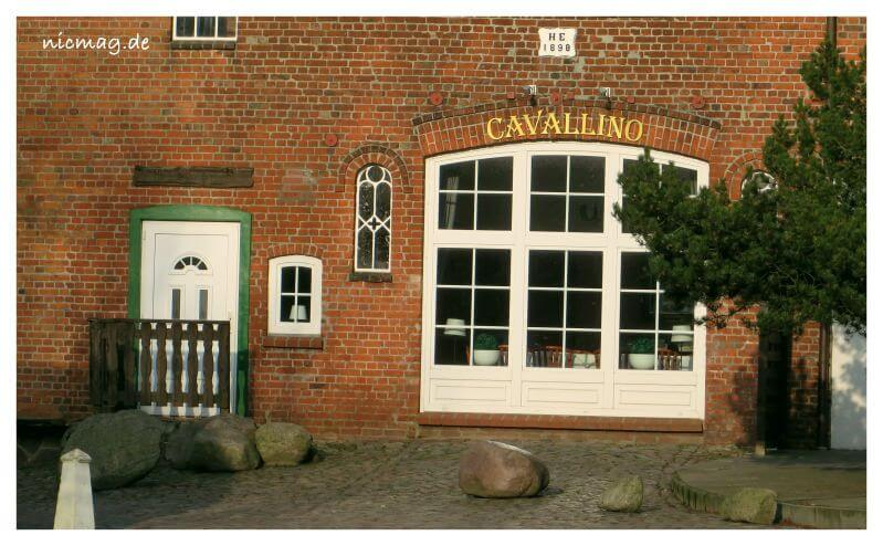 Das Cavallino – auch genannt Peerstall
