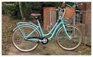 Fahrrad Lottchen