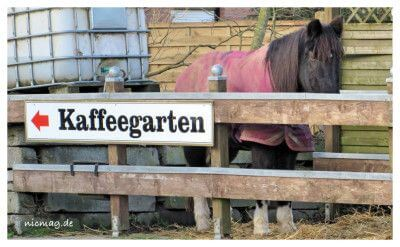 Kaffeegarten Ahrensfelder Hof