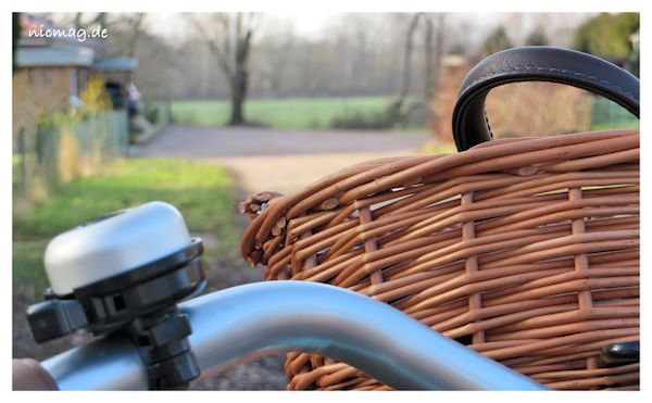 Ein Fahrrad namens Lottchen