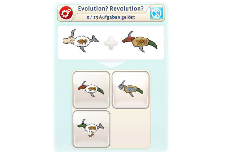 mybraintraining evolution