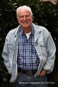 Sympatischer Ersatz-Opa im besten Alter: Michael