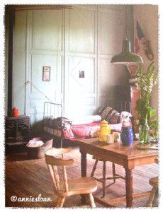 Annie Sloan – das große Buch der Wohnideen