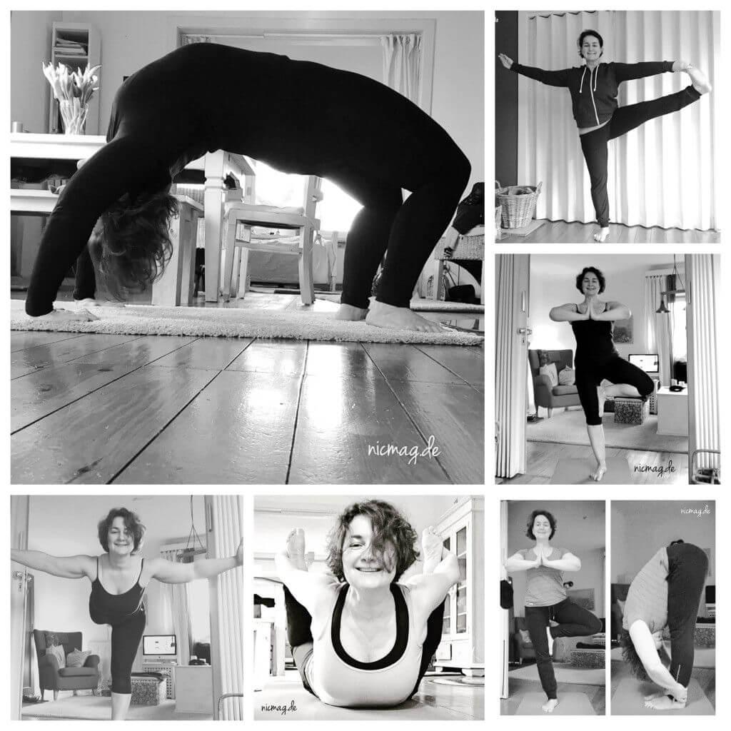 yoga mit nic