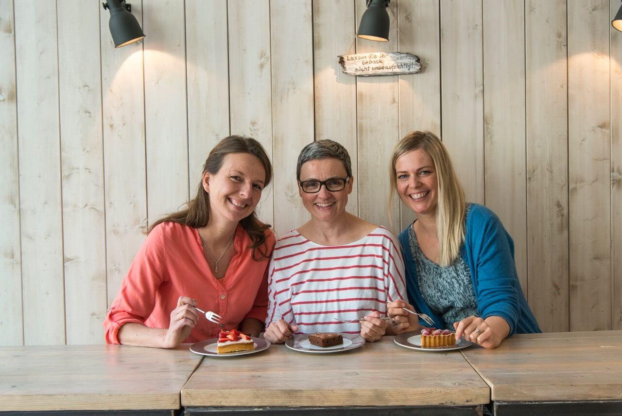Sugar Girls Autorinnen: Jana Henschel, Ulrike Schacht, Meike Werkmeister