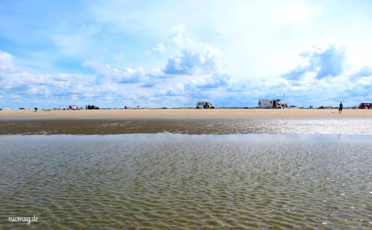 römö strand rømø