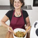 Salate – Foto: Kathrin Knoll für meinThermo