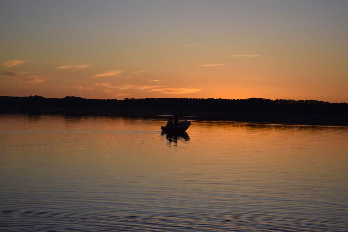 Romantik am See, Teil 2