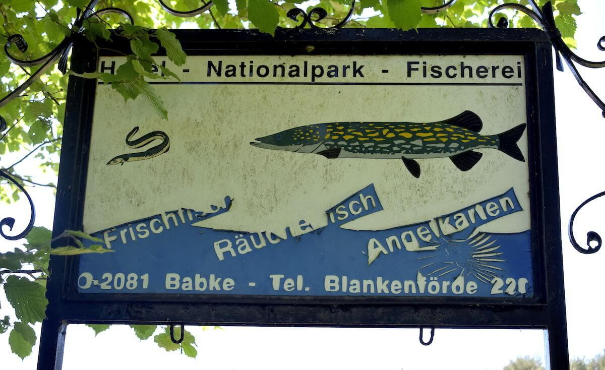 Fischerei Babke