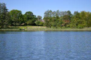Der Granziner See
