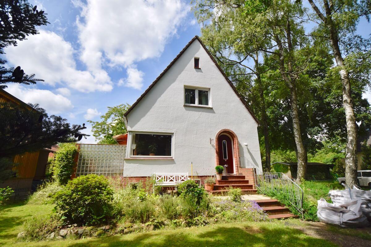 Das wunderbare Schneckenhaus – Foto: Nicole Stroschein