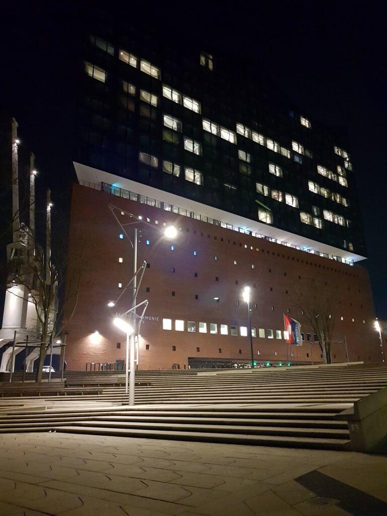 Elbphilharmonie Hamburg – Foto: Nicole Stroschein