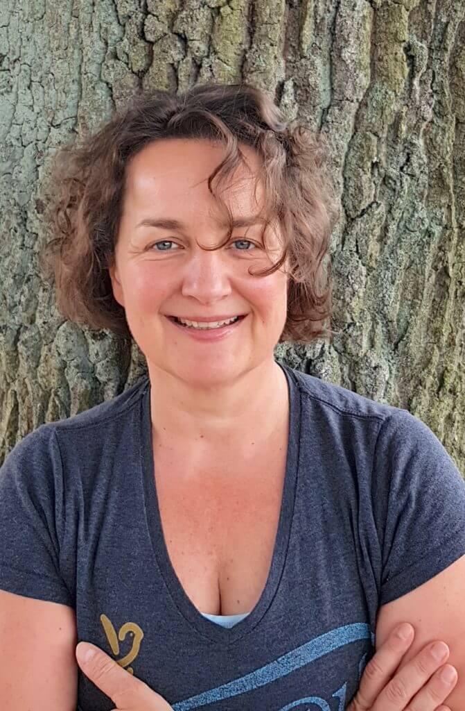 nic, alias Nicole Stroschein – Foto: Jan Bockholt
