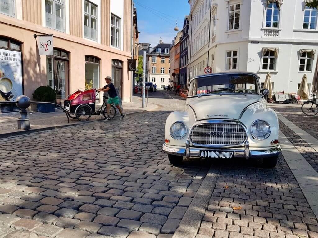 Kopenhagen – Foto: Nicole Stroschein