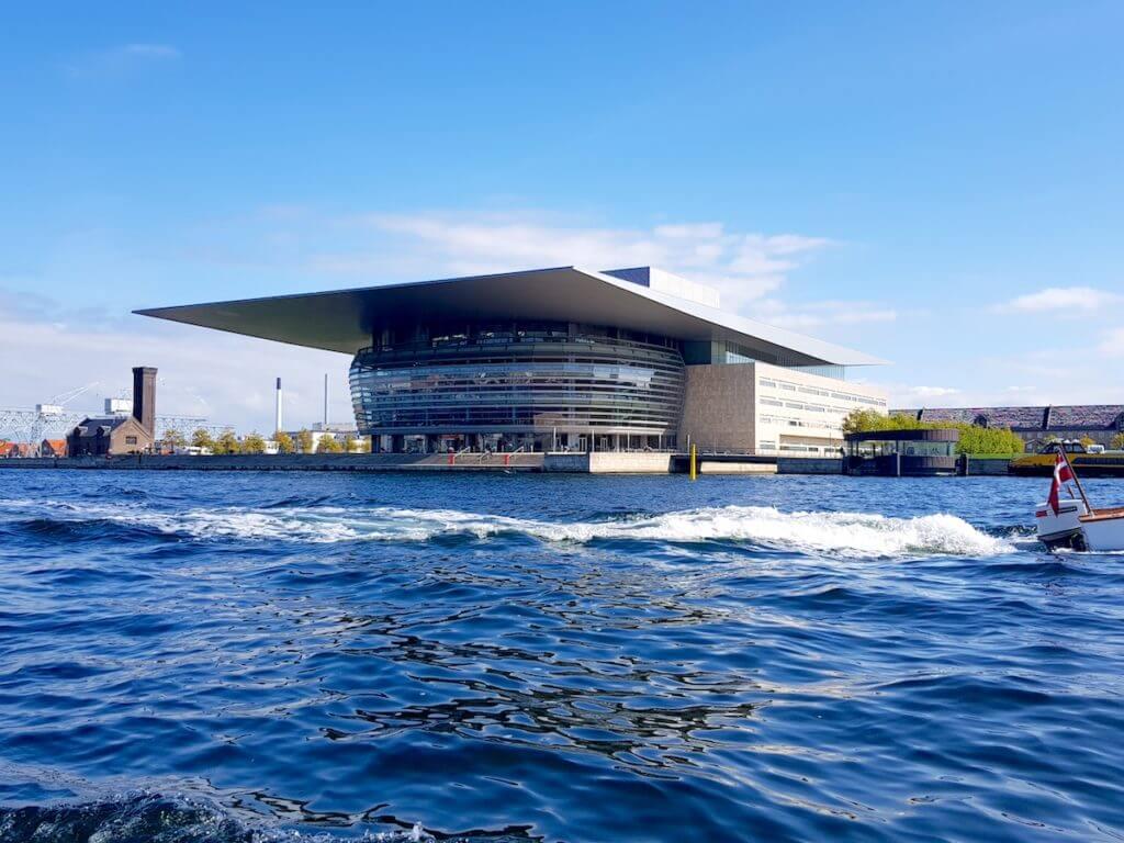 Königliche Oper, Kopenhagen – Foto: Nicole Stroschein