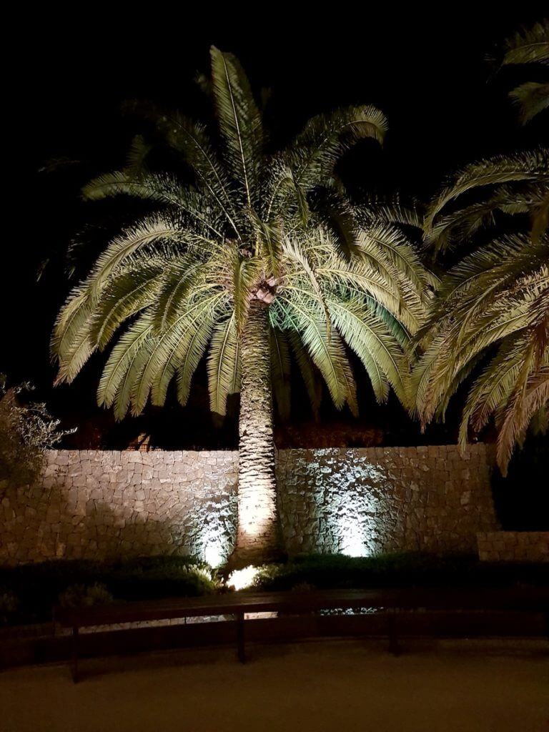 Hotel Canyamel Park, Mallorca – Foto: Nicole Stroschein
