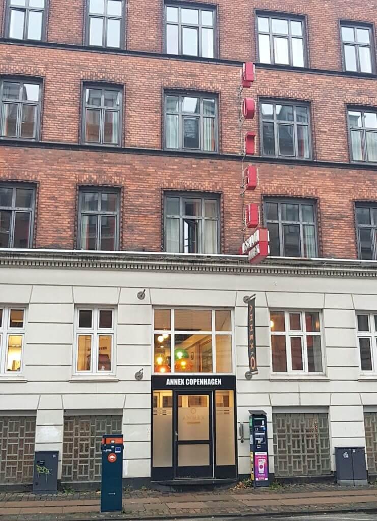 Annex Hostel, Kopenhagen – Fotos: Nicole Stroschein