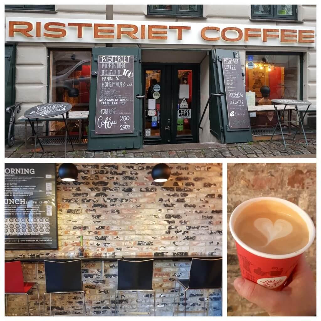 Risteriet Coffee, Kopenhagen –Fotos: Nicole Stroschein