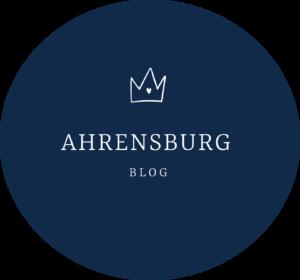 Ahrensburg Blog Logo